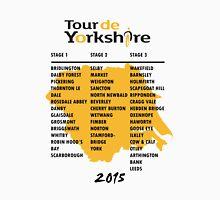 Tour de Yorkshire 2015 Tour T-Shirt