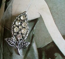 Debutante in diamante by Sazfab
