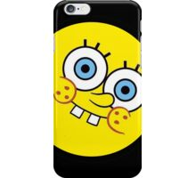 Funny Kid Face iPhone Case/Skin