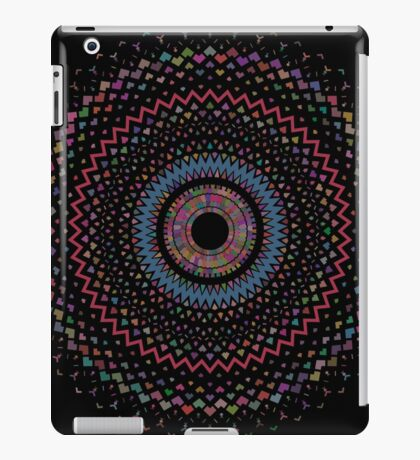 Astral Projection #A201518 iPad Case/Skin