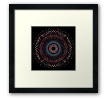 Astral Projection #A201518 Framed Print