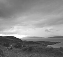 The Firth of Lorn by WatscapePhoto