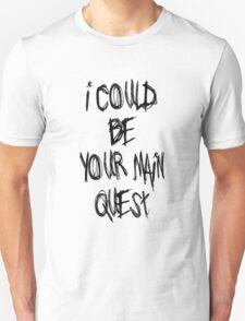 The Main Quest T-Shirt