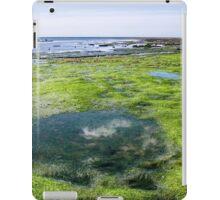 Back Beach - Lyme Regis iPad Case/Skin