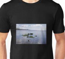 Back Beach 3 - Lyme Regis Unisex T-Shirt