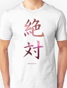 Absolution -KANJI- T-Shirt