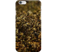Twelve parts of a Tree (7) iPhone Case/Skin