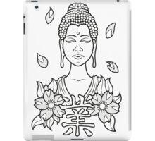 Karma issues iPad Case/Skin