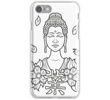 Karma issues iPhone Case/Skin