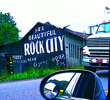 See Rock City by raindancerwoman