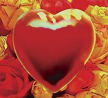 Love by Miguel Dominguez