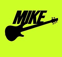 Mike by schvice