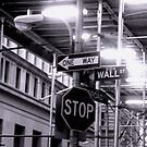Wall Street by lroof