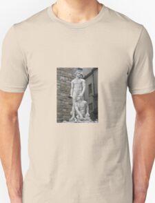 ITALIAN SCULPTURE T-Shirt
