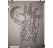 Puppet Master  iPad Case/Skin