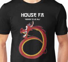 House Fa Unisex T-Shirt