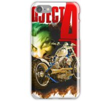 Project 4  iPhone Case/Skin