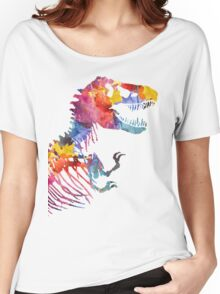 Funkosaurus Rex Women's Relaxed Fit T-Shirt