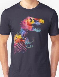Funkosaurus Rex Unisex T-Shirt
