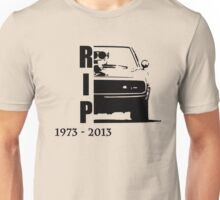 paul walker rip Unisex T-Shirt