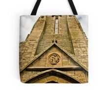 St Mary of the Angels. Tote Bag