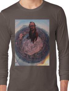 Trevor Phillips Yo Long Sleeve T-Shirt