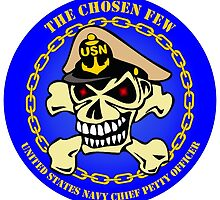 Navy Chief. The Chosen Few. by xorbah