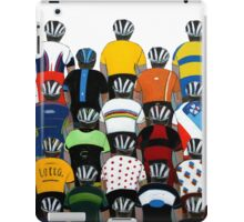 Maillots 2015 Shirt iPad Case/Skin