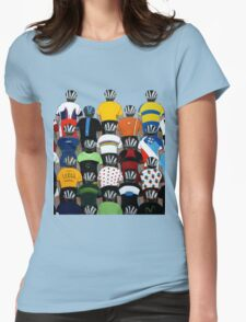 Maillots 2015 Shirt Womens Fitted T-Shirt