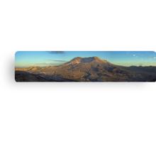 Mount St Helens, USA Canvas Print
