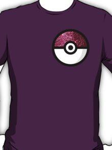 Glitter Pokemon T-Shirt