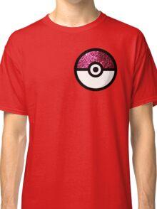 Glitter Pokemon Classic T-Shirt