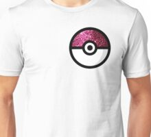 Glitter Pokemon Unisex T-Shirt