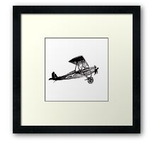 Fleet Model One Framed Print