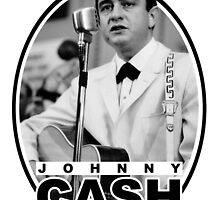 JOHNNY CASH by pablo honey
