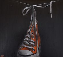CONVERSE IX by RosaFedele