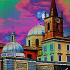 Storybook Rome by Renee Hubbard Fine Art Photography