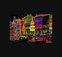 Copenhagen. Nyhavn Colors II Unisex T-Shirt