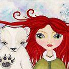 Polar Pause by CiannaRose