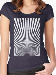 Encrypted Diva Women's Fitted Scoop T-Shirt