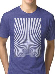 Encrypted Diva Tri-blend T-Shirt