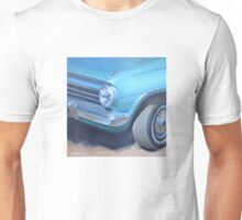 At Manly   Feat. 64 EH Holden Unisex T-Shirt
