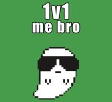 1v1 me bro by mahalitta