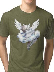 Disloyalty Tri-blend T-Shirt