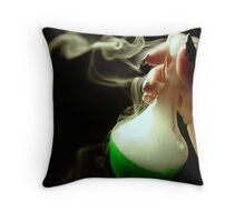 The Perfect Drug Throw Pillow