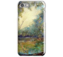 Smithville Park iPhone Case/Skin
