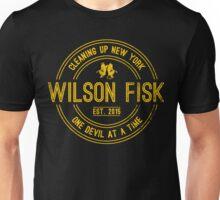Wilson Fisk & Daredevil Unisex T-Shirt