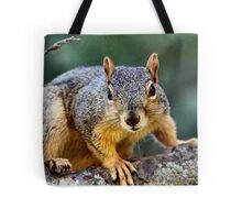 I work for peanuts!  :) Tote Bag