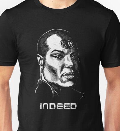 Teal'c Stargate Unisex T-Shirt
