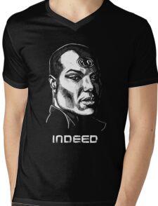 Teal'c Stargate Mens V-Neck T-Shirt